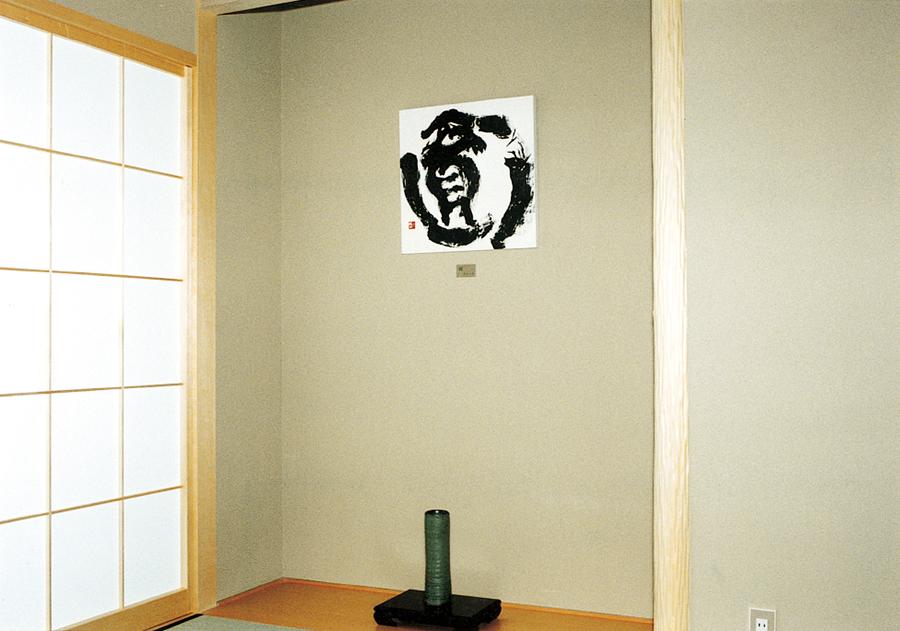 """新宿区立区民健康村""""グリーンヒル八ヶ岳"""" 全館アートワーク"""