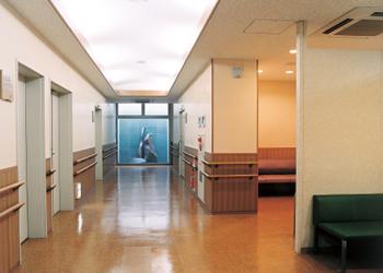 真鶴町立国民健康保険診療所
