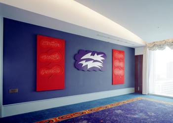 ホテル ミルマーレ新築